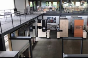 BILDA Technology at Facade-Lab
